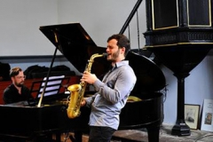 jazz in feerwerd ben en gideon 2