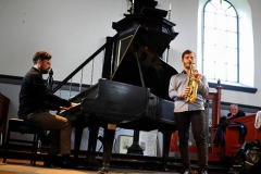 jazz in feerwerd ben en gideon 3