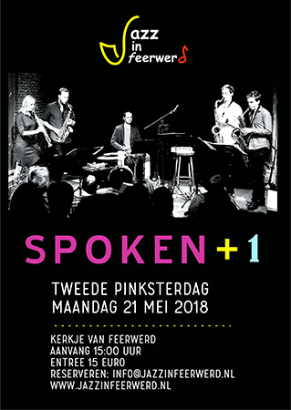 jazz in feerwerd spoken